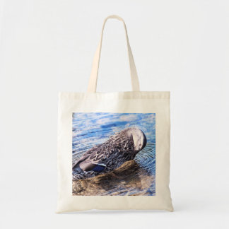The Grooming Effect Tote Bag