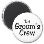 The Grooms Crew