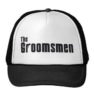 The Groomsmen (Mafia) Trucker Hat