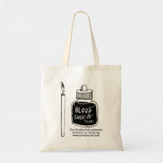 The GrottoPod tote