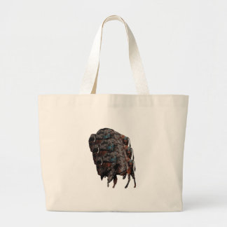 THE GROUPS TOGETHER LARGE TOTE BAG