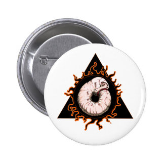 The Grubby Order of GROT 2 Inch Round Button