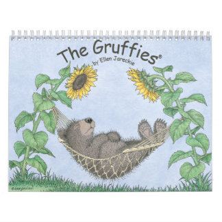 The Gruffies® Calendar