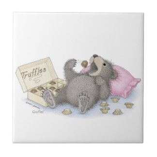 The Gruffies® Ceramic Tile