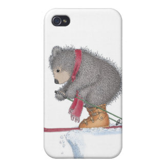 The Gruffies® - Ipad / Iphone / Ipod Cases iPhone 4 Cases