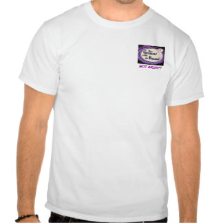 The Grump with a Bump T Shirts