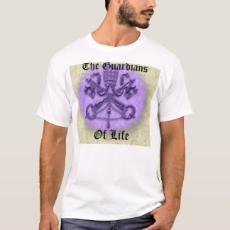 The Guardians for Life T-Shirt