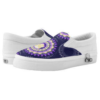 The Guardians ~ Slip On Sneakers