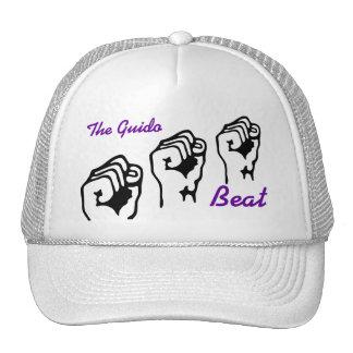 The Guido Beat Fashion Retro Trucker's Cap Trucker Hat