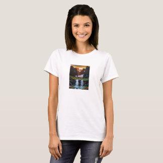 The Guilin cascade T-Shirt