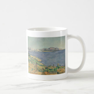 The Gulf of Marseilles Seen from L'Estaque Coffee Mug