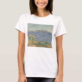 The Gulf of Marseilles Seen from L'Estaque T-Shirt