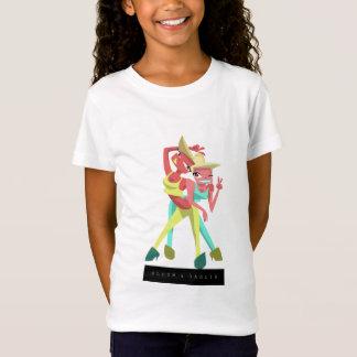 The Gunda Show: Bloom Dahlia T-Shirt