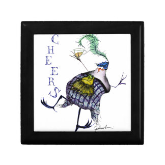 the haggis dance gift box
