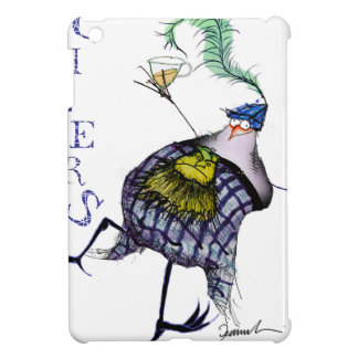 the haggis dance iPad mini cover