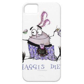 the haggis diet case for the iPhone 5