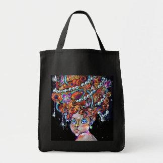 The Hair Tote Bag