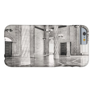 The Hall of Columns in Valencia Barely There iPhone 6 Case