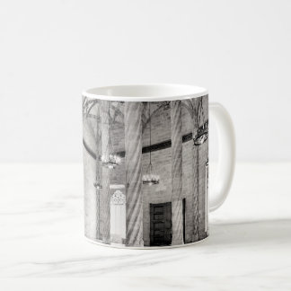 The Hall of Columns in Valencia Coffee Mug
