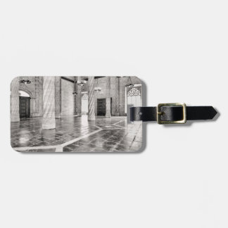 The Hall of Columns in Valencia Luggage Tag