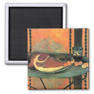 The Ham - Paul Gauguin Magnet