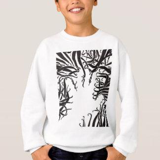 The Hand In The Tentacles Sweatshirt