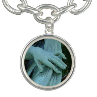 The Hand of An Angel Bracelet