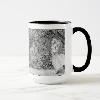 The Hand of Fate Mug