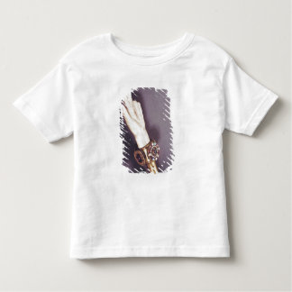 The Hand of Justice of the Kings of France Tee Shirts