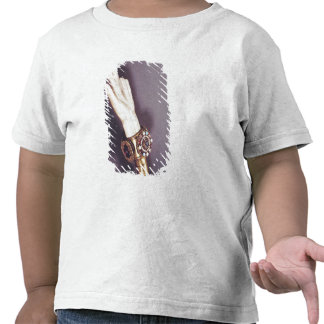 The Hand of Justice of the Kings of France T-shirt