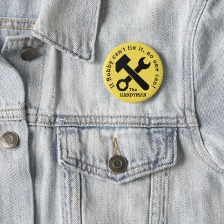 The Handyman button