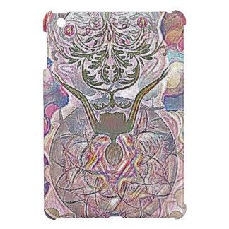 The Hanged Man iPad Mini Cover