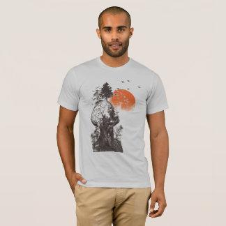 The Hangover Alan Human Tree T-Shirt