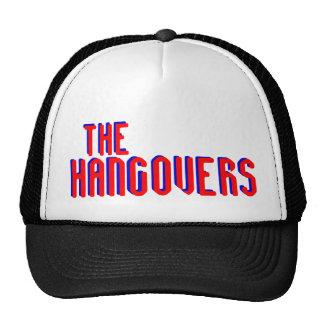 THE HANGOVERS TRUCKER HAT
