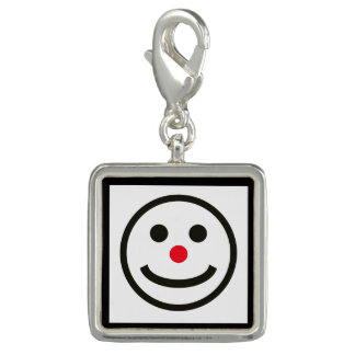 The Happy Face Charms