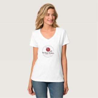 The Happy H Atlanta Crochet Logo T-shirt