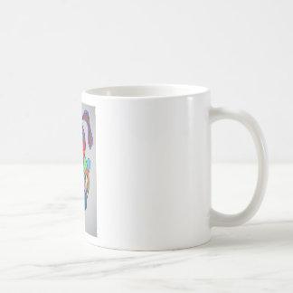The Happy Hare Coffee Mug
