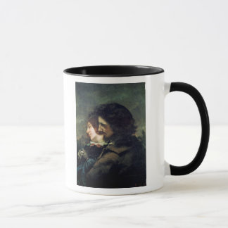 The Happy Lovers, 1844 Mug