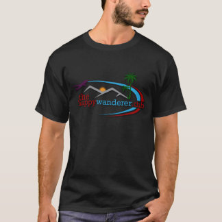 The Happy Wanderer Club T-Shirt