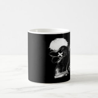The Hardcore mug