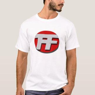 The Harmonicus Fellowship Badge T-Shirt