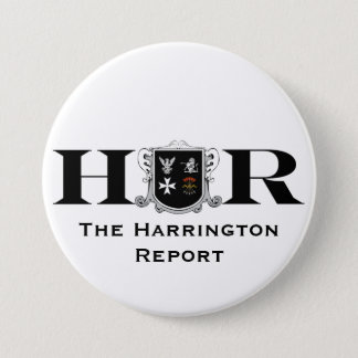 The Harrington Report Button
