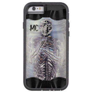 The Harvest CyborgX Monogram Tough Xtreme iPhone 6 Case