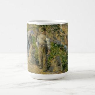 The Harvest, Pontoise Coffee Mug