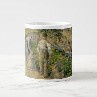 The Harvest, Pontoise Large Coffee Mug