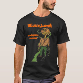 """The Harvester Biangardi Freelance Design"" T-Shirt"