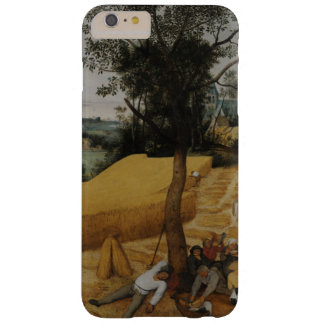 The Harvesters by Pieter Bruegel the Elder Barely There iPhone 6 Plus Case