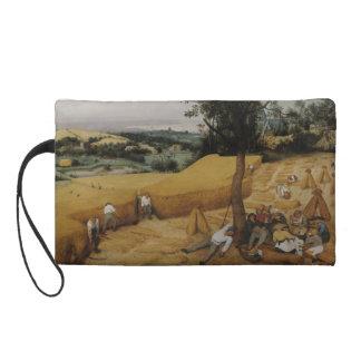 The Harvesters by Pieter Bruegel the Elder Wristlet