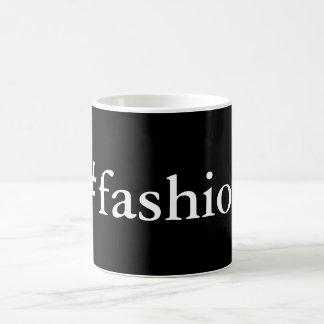 The Hashtag Fashion Mug