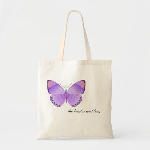 The Hassler Wedding Budget Tote Tote Bag